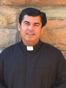Fr.Saji