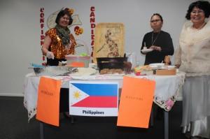 Multi-Cultural Day